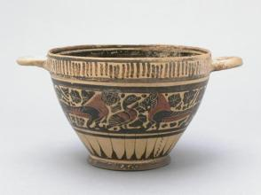 Kotyle (drinking cup)