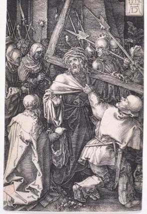 Bearing of the Cross