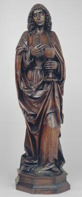Saint John the Evangelist