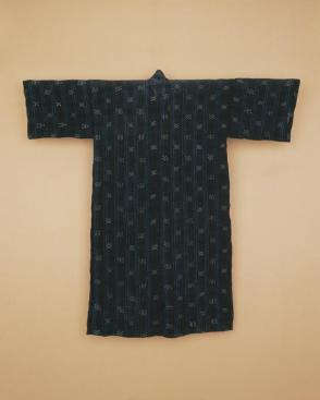 Unlined robe