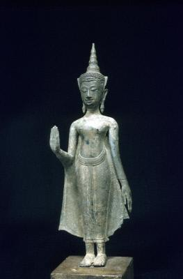 Standing Figure of Buddha