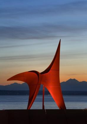 Olympic Sculpture Park