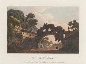 Arch of St. Lazare